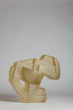 Free Form Abstract Sculpture [II]