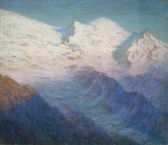 [Snow-Covered Alps]