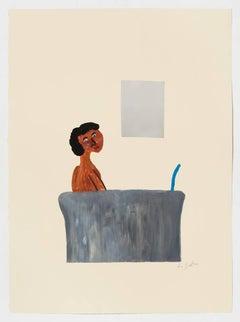 [Person in Tub]