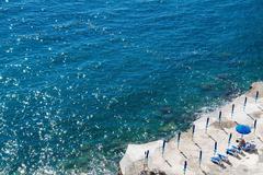 Amalfi Rocks
