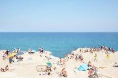 Stone Beach, Puglia