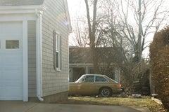 Rhode Island Porche