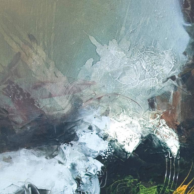 Pedro fuertes fishing hawk painting for sale at 1stdibs for Fish hawk atlanta