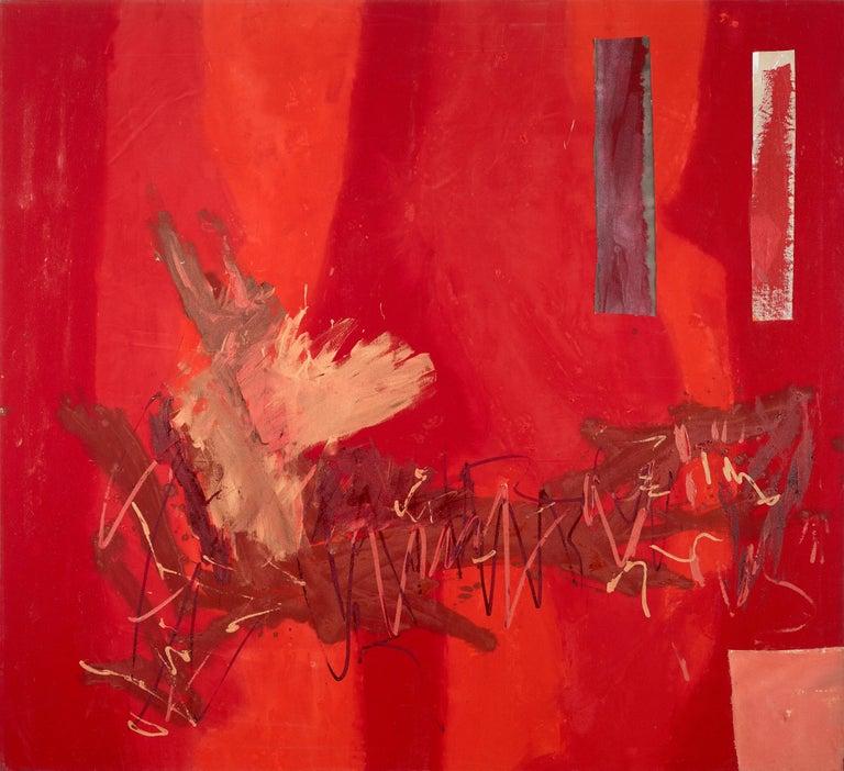 Ann Purcell - Fast Summer 1