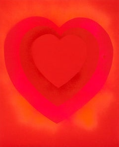 Untitled (Heart Painting)
