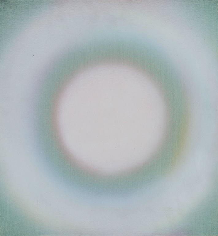 Dan Christensen - La Bamba, Painting For Sale at 1stdibs