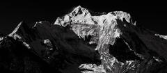 Annapurna III (24,787 ft)