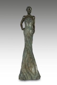 Sabine Bronze by Patrick Brun