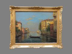 The Venise Grand Canal