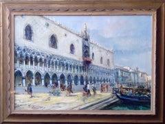 Venice, Doge's Palace