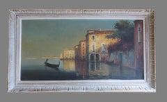 The Laguna in Venice