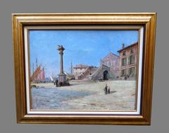 Venise by Gustave Mascart
