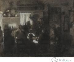 Kiddouch, 1898