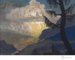 Storm, circa 1910