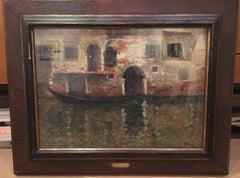 Venice, 1924