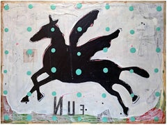 Whip the Donkey, Stir the Moon