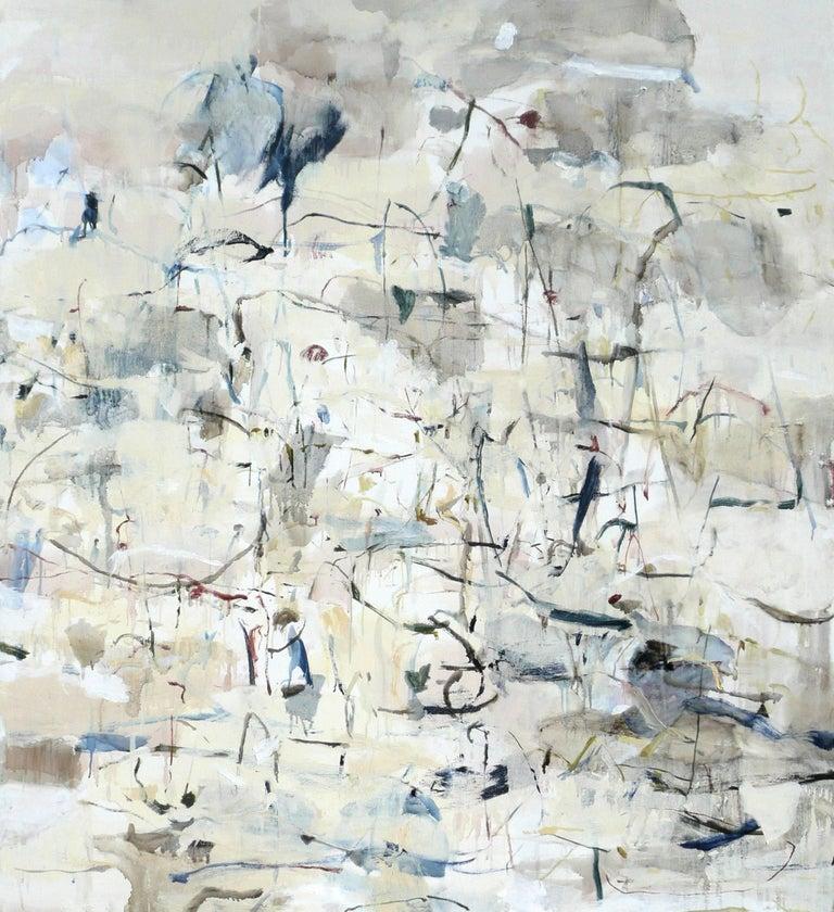 Karl Pilato Abstract Painting - Endless Sky