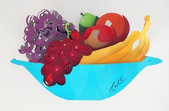 small fruit bowl