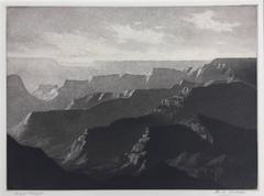 Canyon Twilight