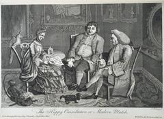 The Happy Consultation, or Modern Match