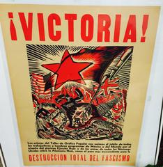 VICTORIA!  Victory Over Hitler WWII