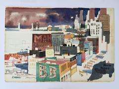 San Francisco / For Burt Bacharach
