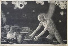 1930-1939 Druckgrafiken und Kopien