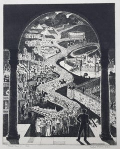 WHAT NOW?  -  (Political Dilemma From 1945)