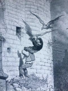 THE EAGLE FINDERS (LES DENICHEURS D'AIGLES)