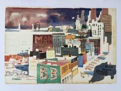 San Francisco / For Bert & Irma Bacharach