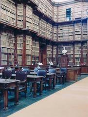 Biblioteca Angelica Roma ll 2003