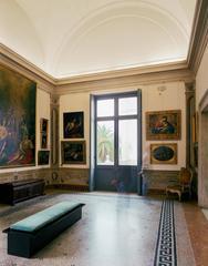 Picture Gallery, Galeria Corsini, Rome