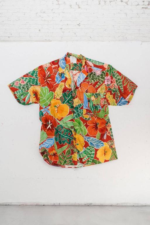 Sidney Russell - Waikiki Hawaiian Shirt 1