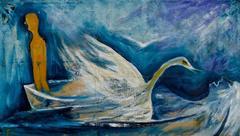 Lawrence Ferlinghetti - Swan Song