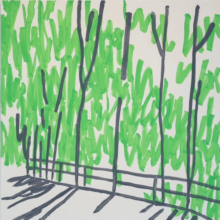 Nobuyuki Takahashi - With Fresh Green 1