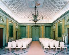 Villa Ghirlanda Cinisello Balsamo Milano I 2005