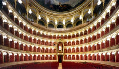 Teatro dell'Opera, Roma