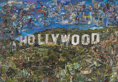 Postcards from Nowhere: Hollywood