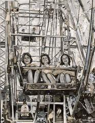 Album: Ferris Wheel