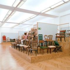 Kaiserliches Hofmobiliendepot Wien IV 2002