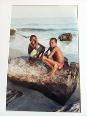 Cape Verde Children