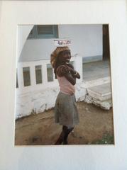 Cape Verde Girl