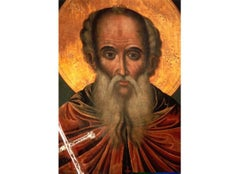 Color Fine Art Photograph  -- St. Nicholas 4