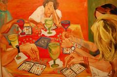 Roxanna Melendez - Bingo Moment