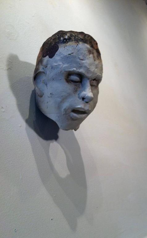 Ceramic Sculpture -- Circle #3/Circulo #3 For Sale 1