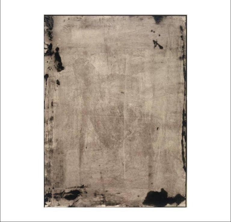 George Hofmann Abstract Painting - Niger
