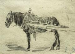 The Cart Horse