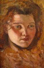 Head of a Women