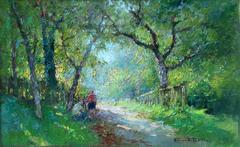 Chemin Sous Bois
