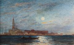 Venice - Moonlight